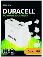 Duracell DR6001W